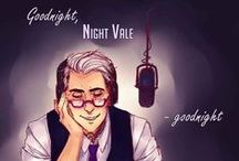 Night Vale / by Cate Giltner