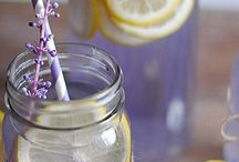 Lavender Recipes / Culinary Lavender / by The Lavender Garden