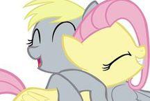 *~My Little Pony~* / Random pony stuff. Mostly from MLP: Friendship is Magic.