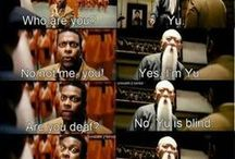 *~Rush Hour~* / Ahem, from teh hilarious movie Rush Hour.