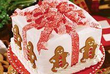 It's funny.... Cakes / Sjov med kager