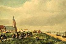 Schilderijen van Scheveningen (1700 - 1800) / Periode 1700 -1800