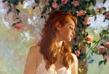 Richard S. Johnson - Art