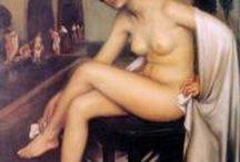 Julio Romero de Torres - Arte / Julio Romero de Torres (Córdoba, 9 de noviembre de 1874 - ibídem, 10 de mayo de 1930) fue un pintor español.