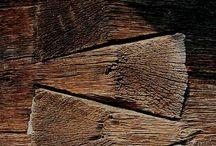 T I M B E R / Wood