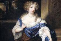 Caspar Netscher - Art / Caspar Netscher (Heidelberg, 1639 – Den Haag, 15 januari 1684) was een Nederlands schilder, tekenaar en miniatuurschilder.