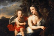 Ferdinand Bol - Art / Ferdinand Bol (Dordrecht, 24 juni 1616 – Amsterdam, 24 augustus 1680) was een Nederlands kunstschilder, etser en tekenaar. Hij vervaardigde portretten en historische (en Bijbelse) taferelen. Het werk van Bol hangt vaak in openbare gebouwen, of bestaat uit portretten die veelal in het bezit van de families bleven.