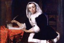 Gabriël Metsu - Art / Gabriël Metsu (Leiden, januari 1629 - begraven Amsterdam, 24 oktober 1667) was een Nederlandse kunstschilder uit de Gouden Eeuw. Hij schilderde veel genrestukken, waarvan sommige ook als portretten kunnen worden gezien. Metsu staat bekend om zijn zilveren coloriet, de beheersing van de lichtinval en de verborgen erotiek. In de afgelopen jaren heeft Metsu echter nogal in de schaduw gestaan van de Delftse kunstenaar Johannes Vermeer.