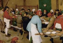 """Pieter Bruegel de Oude - Art / Pieter Bruegel de Oude ( tussen 1525 en 1530 – Brussel, 9 september 1569) was een Brabantse kunstschilder. Hij was de vader van Pieter Brueghel de Jonge en van Jan Brueghel de Oude. Zelf schreef hij zijn naam en tekende hij zijn werken van 1559 tot aan zijn dood als Bruegel (zonder """"h"""" dus), maar zijn zoons tekenden met Brueghel wat voor hem dan soms ook gebruikt wordt."""