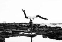 """Yoga / """"La chispa divina que hay en mí reconoce la chispa divina que hay en ti"""""""