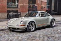 Porsche / Do I want one?