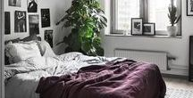 Living / Work Space / Dream decor for my dream home