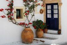 Portes Floral