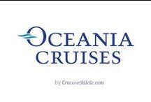 Oceania Cruises / noticia, vídeos, fotos e información de la naviera Oceania Cruises by cruceroadicto.com