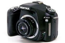 Industar 50-2 50mm f3.5 for DSLR / ロシアKMZ製造のレンズ「Industar 50-2 50mm f3.5」を、ペンタックスKマウントのカメラで使えるようにマウントアダプターを付属させました。