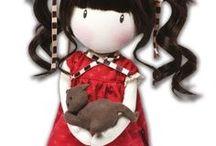 Gorjuss Dolls / Just love them