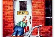 Funny Stuff / Things that make me laugh :)