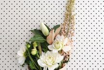 Flora Vista Inspo... / Getting the creative juices flowing, .
