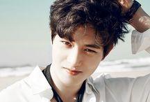 Lee Jong Hyun / cnbluejonghyun