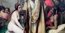 Horace Vernet - Art / Horace Vernet, né le 30 juin 1789 à Paris où il est mort le 17 janvier 1863, est un peintre français, membre de l'Institut.