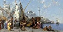 Alberto Pasini - Arte / Alberto Pasini (Busseto, 3 settembre 1826 – Cavoretto, 15 dicembre 1899) è stato un pittore italiano.