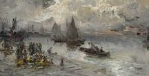Pompeo Mariani - Arte / Pompeo Mariani (Monza, 9 settembre 1857 – Bordighera, 25 gennaio 1927) è stato un pittore italiano.
