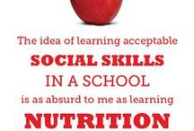 Homeschooling / Teach your own. You can do it!
