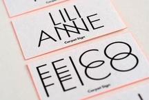 Typography / by Sonia Vivo Sarria