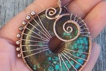 Jewelry / by Lauren Olson