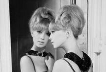 Sixties Style ☮ / by Jen Thompson