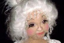 My Dolls & Teddy Bears / My one of a kind dolls and Teddy Bears
