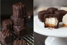 GF and Paleo Sweet Tooth / Desserts made over into Paleo and Grain-Free Delicacies