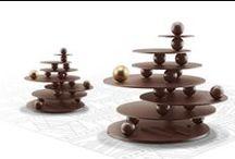 Chocolate / by Cuore di Sedano
