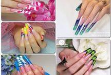 Premium Nails / Premium Nails-моделирование и дизайн ногтей.Nail Art,Nail Designs.