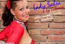 Lady Salsa a lo cubano / Lady Salsa 'Tropical Style' Salsázz kubai stílusban! Kubai stílusú mozgás-és technika órák. Az órák tánciskola függetlenek! 60 perc, ami már nem fér bele egy normál páros órába!