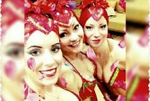 CubaShow / Grupo Tropical Dance co. Tropical Show; Cuba Show