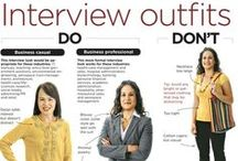 Dress for Success - Women / by WKU Department of Communication