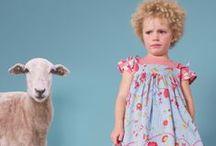 Children's Wear S/S 2011