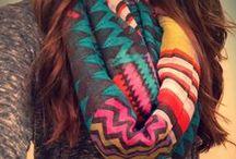 ~foulards~