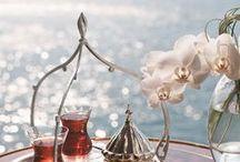 yalnız&kalabalık (çay ve kahve)