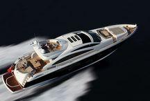 Dream Boats / Luxury Catamarans