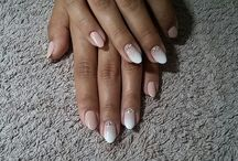 nails ideas by me / Nails