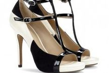 High heels / A collection of amazing high heels... / by WOMEN's Magazine