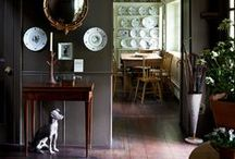 Modern Country / We adore the elegance of the modern rustic aesthetic - here's some inspiration...