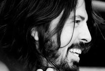 Foo Fighters / by Caro Lin
