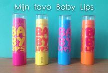 Favo Baby lips