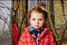 Children's Wear Fall/Winter 2015