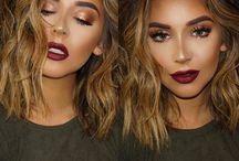 Makeup / ^^^