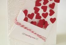 Valentín / Dekorácie na Valentín