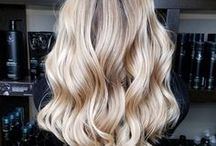 Hairstyles / Excellent DIY hairstyles and amazing hair colors for the girls who looking for something beautiful /lnemnyi/lilllyy66/ Find more inspiration here: http://weheartit.com/nemenyilili/collections/22262382-like-a-lady